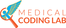 Medical Coding Lab logo